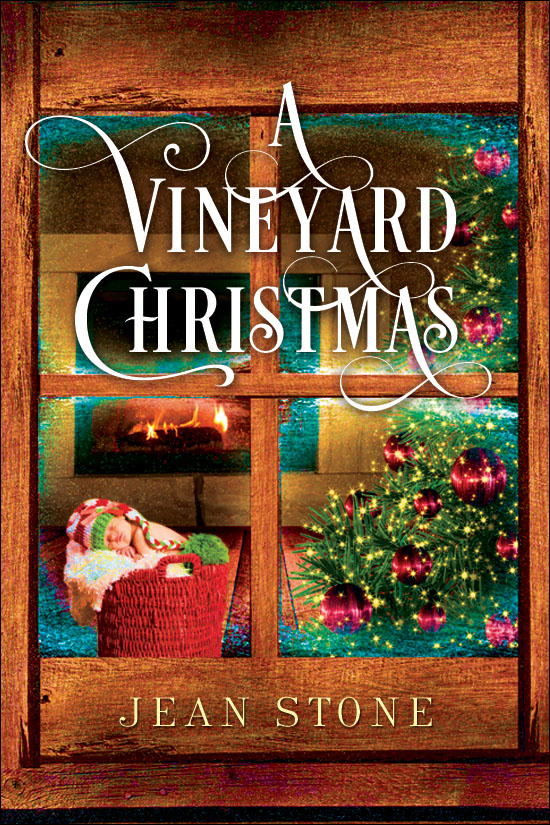 Vineyard Christmas